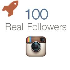 Buy 100 real Instagram followers