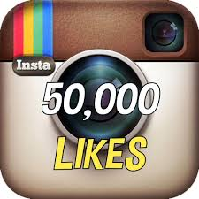 Buy 50k Instagram Likes